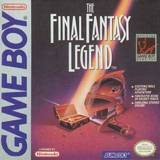 Final Fantasy Legend (Game Boy)